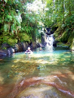 hiking excursions guadeloupe