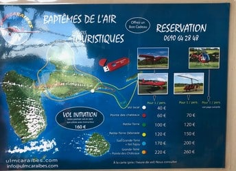 aerial excursions guadeloupe