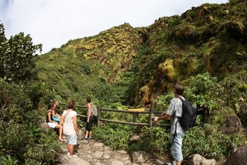 excursions guadeloupe