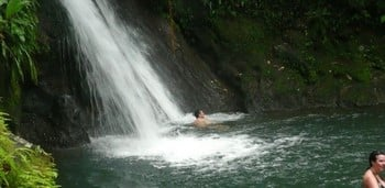 guadeloupe excursions