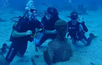 guadeloupe diving