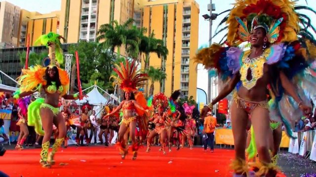 Check Out The Amazing Events And Festivals In Guadeloupe