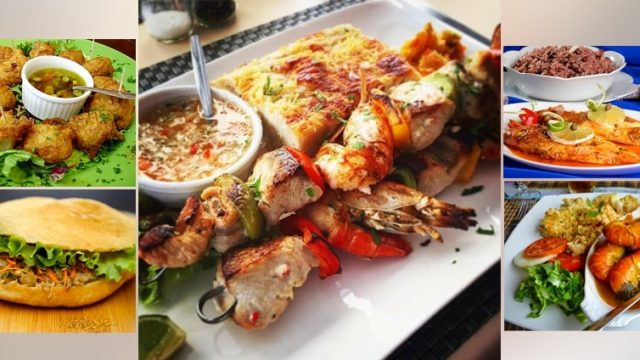 Guadeloupe Voted 2nd Place For Best Destination In The Caribbean To Eat