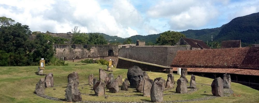 A Little History On Guadeloupe
