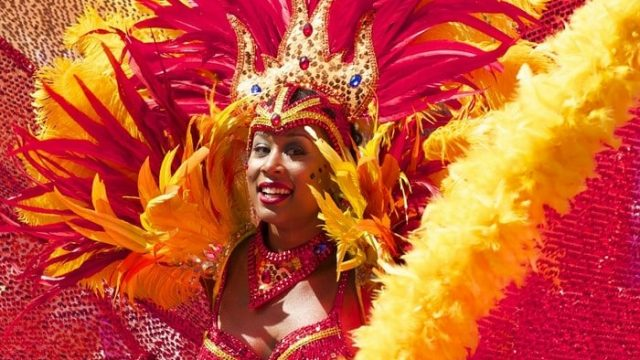 Get Ready For Carnival Guadeloupe 2019