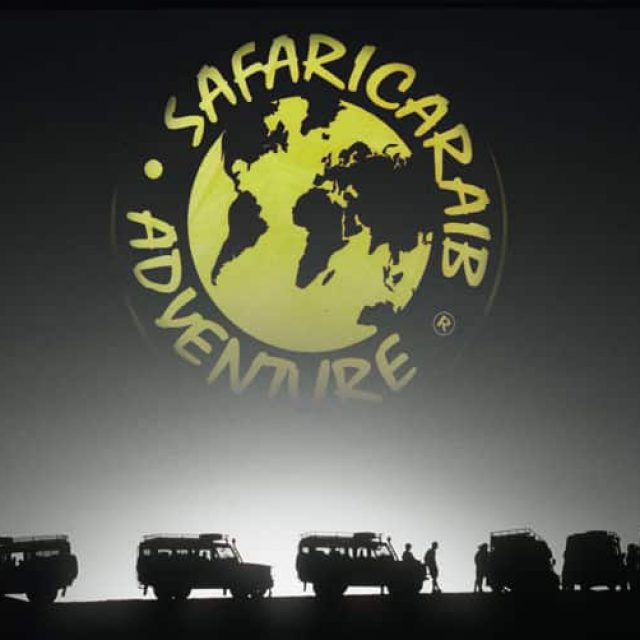Safari Caraib Adventure