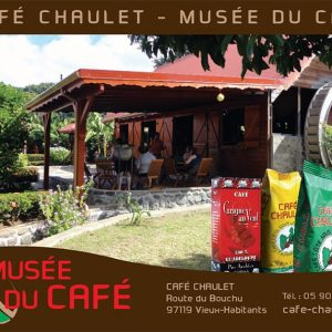 Museum of Coffee