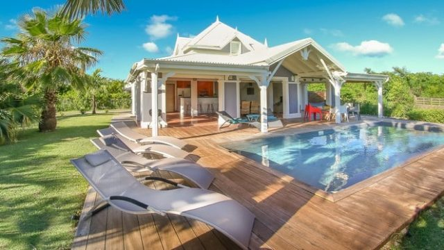 Blue Lagoon Villa Vacation Home