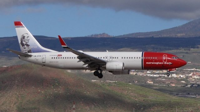 New Nonstop Guadeloupe Flights From Norwegian Airlines
