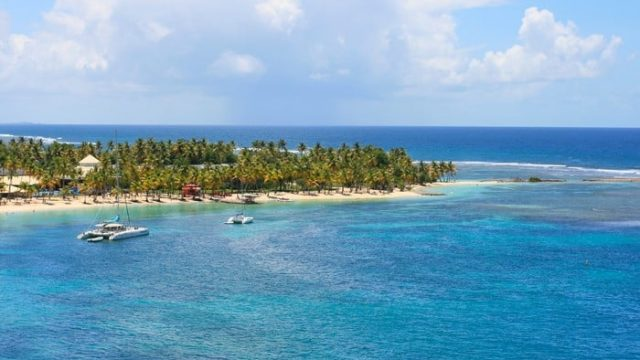 Guadeloupe In The Top 3 Worldwide Destinations Most Popular At Christmas