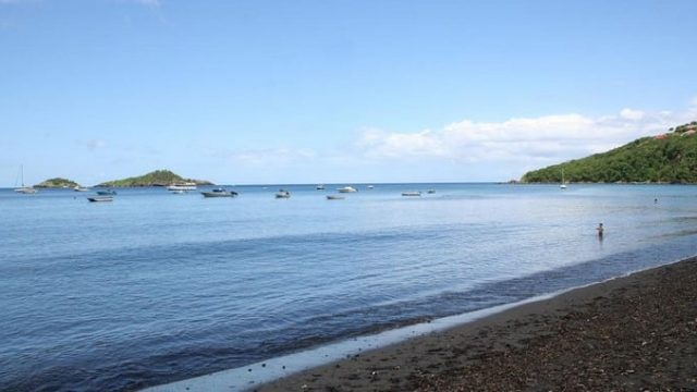 What Beaches To Go To In Guadeloupe?