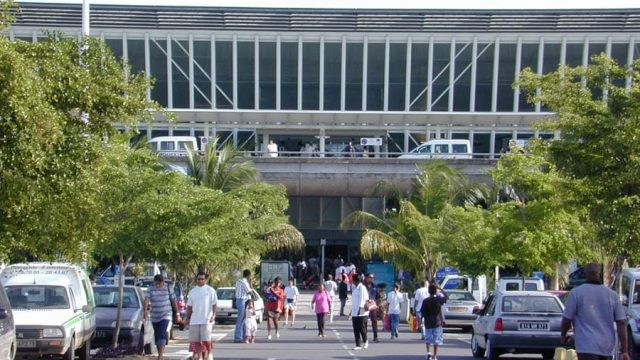 New Record For Passenger Traffic At Guadeloupe's International Airport