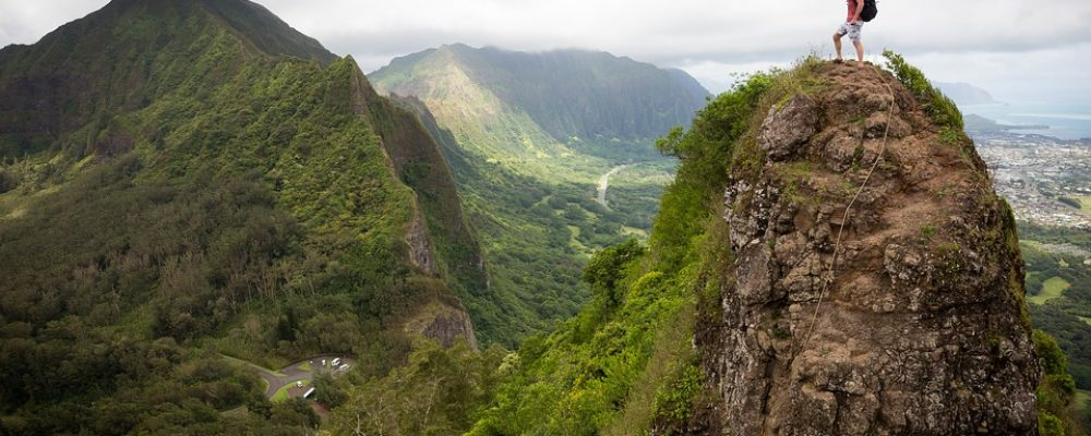 Tremors On The Volcano The Soufriere