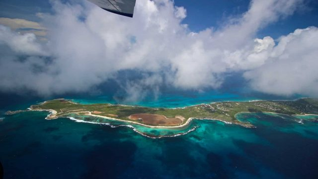 Take A Tour Of The Guadeloupe Islands