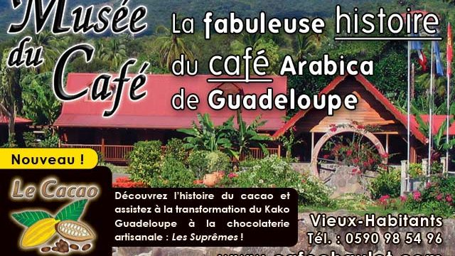 The Coffee Museum Chaulet