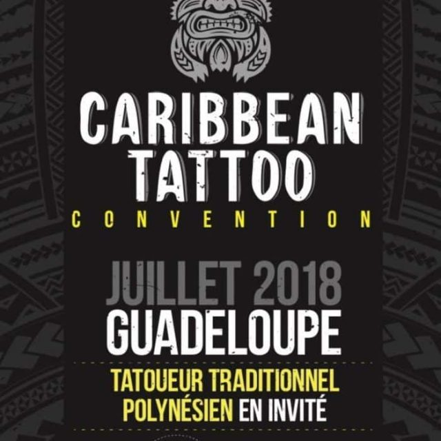 Caribbean Tattoo Convention