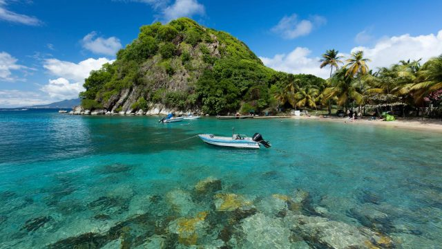 What Is GuadeloupeAbout ?