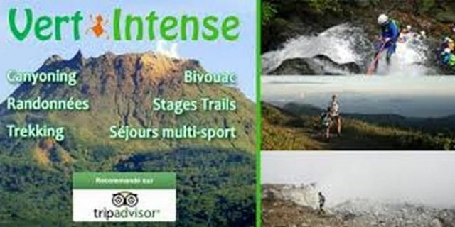 Vert Intense Guided Excursions And Activity's