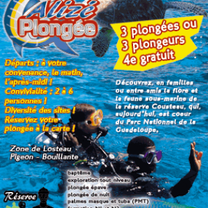 Alizee Diving