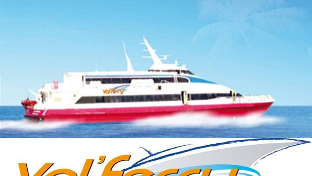 Val Ferry Boat