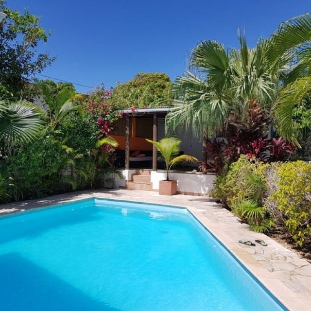 Villa And Guest Houses Coccoloba