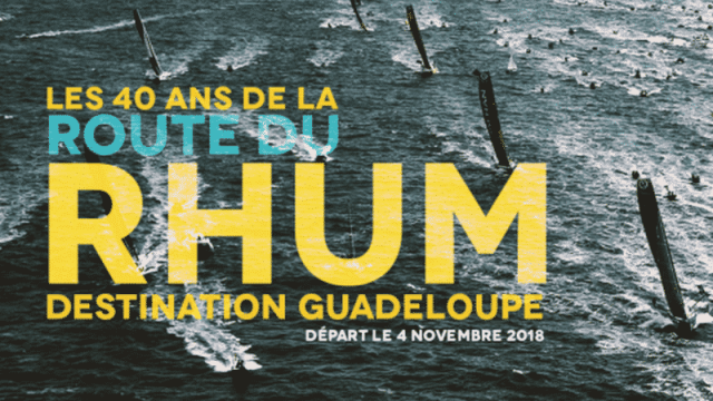 The Route To Rhum
