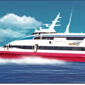 Val Ferry