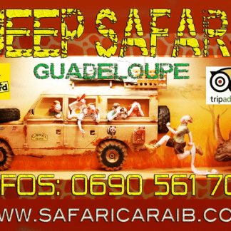 Safari Caraibe Adventure
